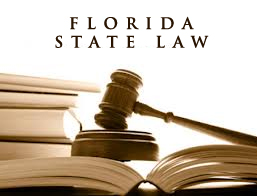 New Florida Home Owner's Law
